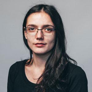 Irina echipa eematico