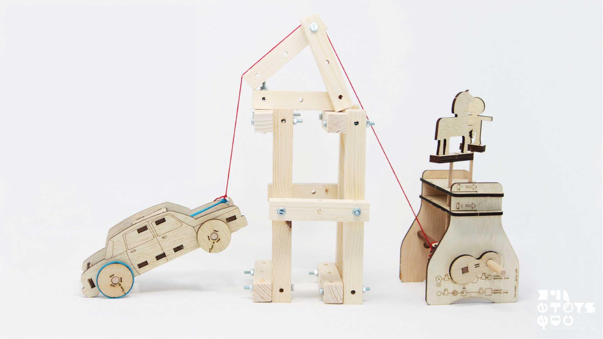 EEmatico jucarii toys