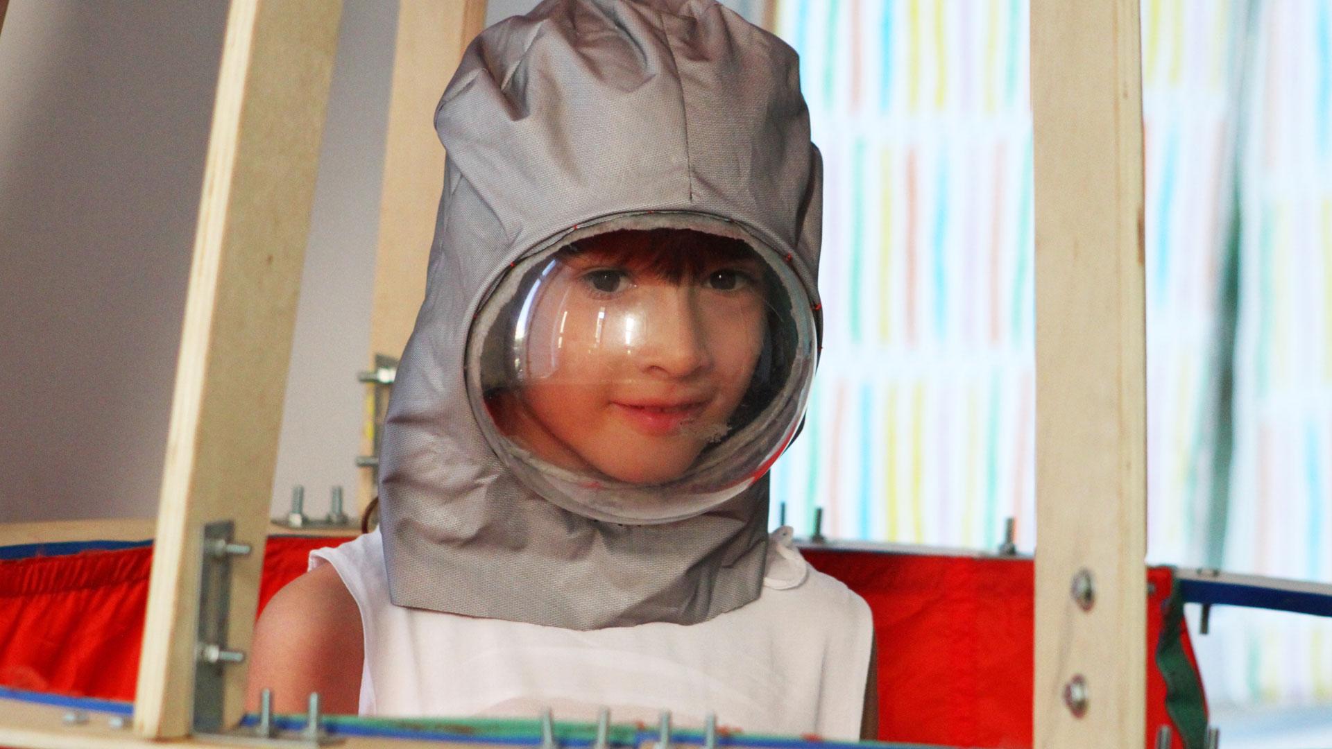 atelier meserii pentru copii astronauti curs eematico